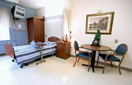 Long-Term Nursing Care